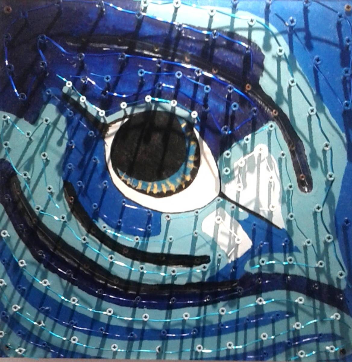 Occhio Balena
