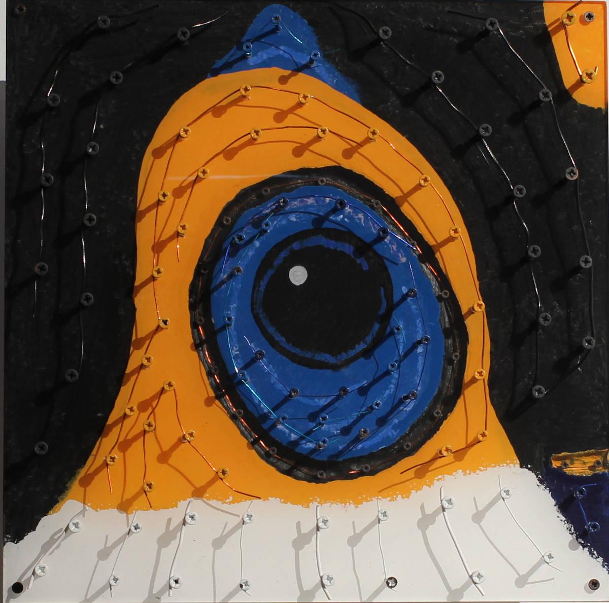 Occhio Tucano