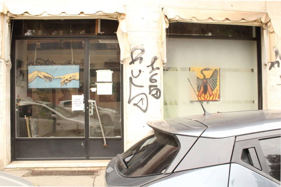 Via Guastalla, 25