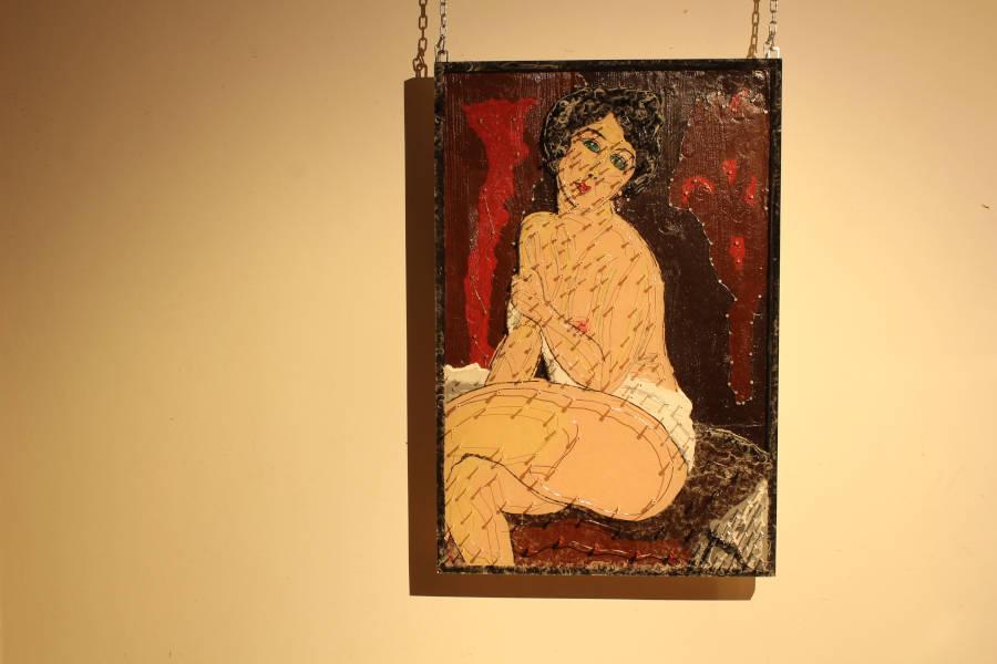 Il momento Modigliani