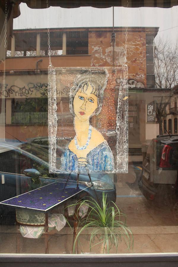 Tributo Modigliani 2020