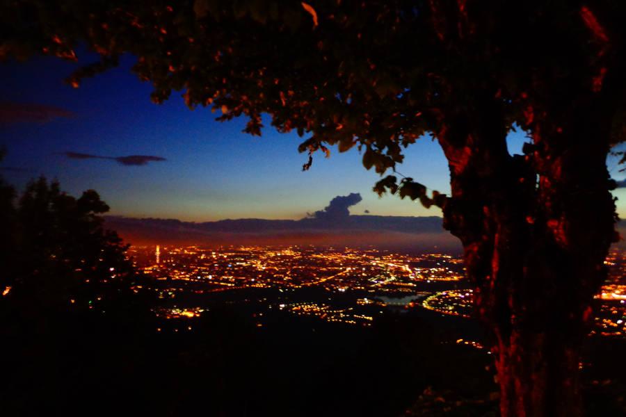 """Qui, Torino"""