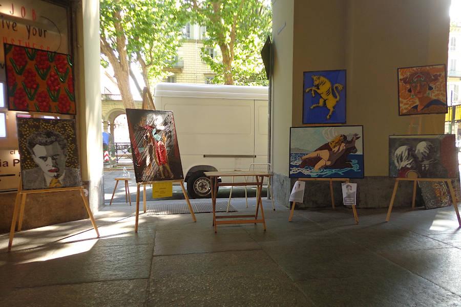 """""""San Giovanni in Arte"""""""